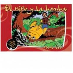 EL NIÑO Y LA BOMBA. Raúl Leis.