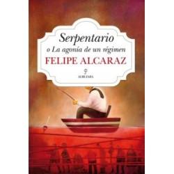 SERPENTARO. Felipe Alcaraz.