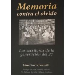 MEMORIA CONTRA EL OLVIDO