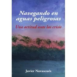NAVEGANDO EN AGUAS PELIGROSAS. Javier Navascués.