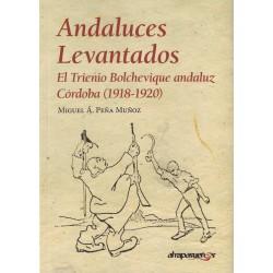 ANDALUCES LEVANTADOS