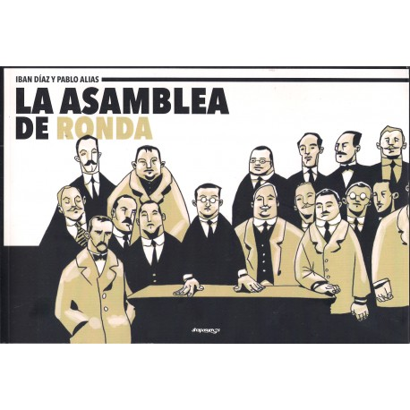 LA ASAMBLEA DE RONDA