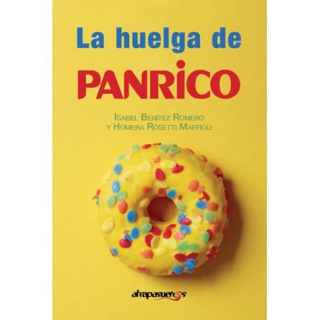 La HUELGA de PANRICO