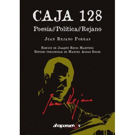 CAJA 128. Juan Rejano