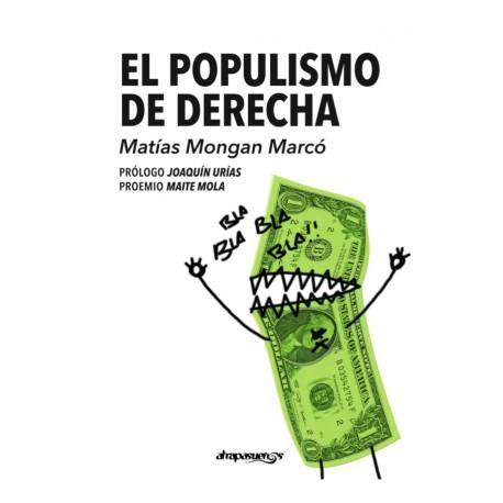 El populismo de derecha