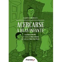 ACERCARSE A BLAS INFANTE