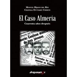 El Caso Almería 40 años después