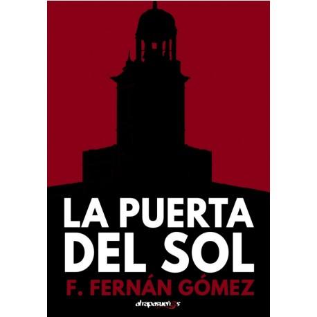 LA PUERTA DEL SOL.  Fernando Fernán Gómez