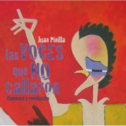 LAS VOCES QUE NO CALLARON. CD