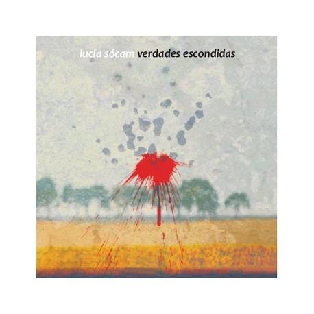 VERDADES ESCONDIDAS. CD. Lucía Sócam