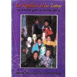 LA REPÚBLICA DE LAS LETRAS