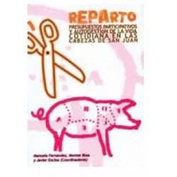PRESUPUESTOS PARTICIPATIVOS Y AUTOGESTION DE LA VIDA COTIDIANA EN LAS CABEZAS DE SAN JUAN