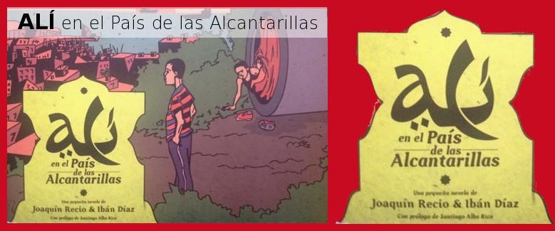 ALI EN EL PAIS DE LAS ALCANTARILLAS
